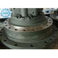 China Daewoo DH300-7 Excavator Travel Motor Final Drive Assembly Gearbox K1001992 wholesale