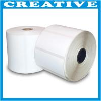 China thermal label roll wholesale