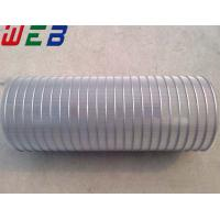 China Stainless Steel V Wire Filter Element (ISO9001:2008 Factory) wholesale
