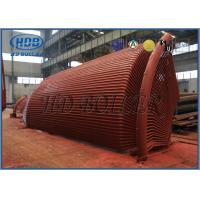 China Carbon Steel CFB Boiler Industrial Cyclone Separator with Stable Performance wholesale