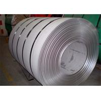 China 3.0mm - 12.0mm Hot Rolled Stainless Steel Coils ASTM AISI 304 / 316 For Construction Field wholesale