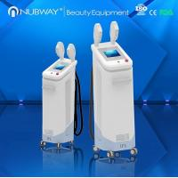 China 2019 M3 systems in one machine for skin rejuvenation and super hair removal IPl with big spot size of 50*16mm fast speed wholesale