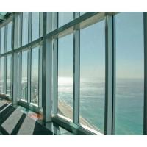 China Aluminium Fixed Window wholesale