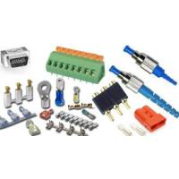 China Cable Wire Connectors Components For Cable Assembly Terminals & Splices on sale