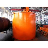 China 390R / Min Mineral Processing Equipment Rapid Discharge Mixer For Ore Dressing Machine wholesale