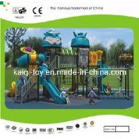 China New Design Robot Series Outdoor Playground Equipment (KQ10105A) wholesale