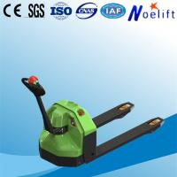 China AC unit motor 1.5tons electric pallet truck for sale wholesale