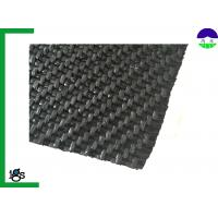 Quality Dewatering Woven Geotextile Fabric Keeping Original Property Long Term for sale
