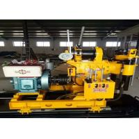 Buy cheap On Sale Geological Hydrological Drilling Rig for Water Area Drilling from wholesalers