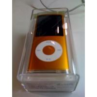 Wholesale Apple iPod nano 4th Generation chromatic Orange (8 GB) from china suppliers