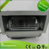 China Single Inlet Centrifugal Fan Blower , Forward Curved Centrifugal Ventilation Fans wholesale