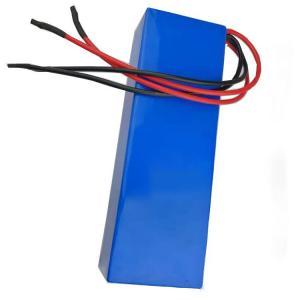 China 1C Discharge UN38.3 30Ah 12V Lipo Battery Storage wholesale