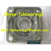 China Zinc Alloy Housing Small Pillow Block Bearings Heavy Duty Ucf216 wholesale