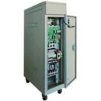 China SBW/DBW Automatic Three Industrial Voltage Regulator 120KVA Latest AVR Technology,High Efficiency and Energy Saving wholesale