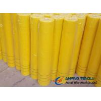 China 4*4, 5*5 Alkali Resistant Fiberglass Mesh with weight from 45g/m2 to 500g/m2 on sale
