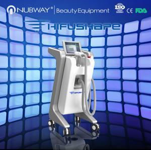 China 2015 Newest slimming HIFUSHAPE ultrasound system body shaping hifu beauty machine wholesale