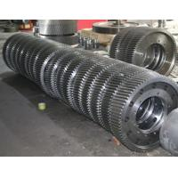 China big drilling main straight gear Customized High Precision Sinter Metal Gear for Auto Engine wholesale