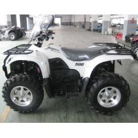 Quality 400cc ATV gas,4-stroke,single cylinder.air-cooled.electric start,good quality for sale