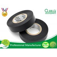 China Black High Temperature Insulation Tape For Air Conditioner Acrylic Adhesive Tape wholesale