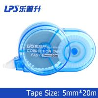 China Eco Friendly Double Sided Tape Cute Correction Tape Phone Shape T-W90082 on sale