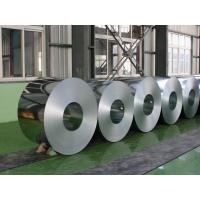 China Chromated Color Coated Galvanized Steel Coil / Steel Coil EN10142 wholesale