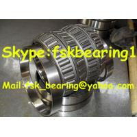 China ABEC-1 EE291176D/291750 Double Row Tapered Roller Bearings 298.45mm × 444.5mm × 111.125mm wholesale