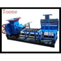 China Automatic Clay Brick Machine wholesale