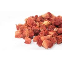 China  Delicous Freeze Drying Dried / Strawberries Freeze Dried Products  for sale