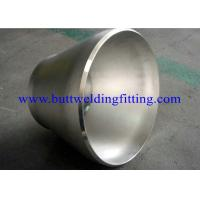 "China 12"" SCH80S Stainless Steel Reducer Con Reducer ASME / ANSI B16.9 ASTM A403 WP304H / 310H wholesale"