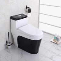 China Proffesional Cheap Toilet Set For Building Project Needs Building Material wholesale
