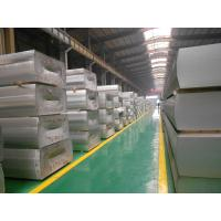 China Hot Rolling 5754 Aluminum Sheet / Aluminium Plate H111 10 - 15MM For Auto Body Sheet wholesale