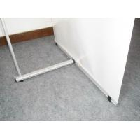 Quality High Resolution Vertical Adjustable Banner Stand For Trade Shows Light Weight for sale