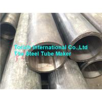 China High Temperature Environments Alloy Steel Seamless Pipes ASTM B674 , STM B619 wholesale