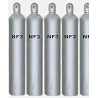 Wholesale Nitrogen Trifluoride NF3 from china suppliers