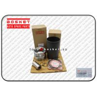 Wholesale 1878128590 1-87812859-0 Engine Cylinder Liner Set Suitable for ISUZU 6WG1 from china suppliers