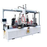 China Multiple functions machine ______HF (RF ) Wooden board jointing and frame jointing machine on sale