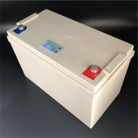 China Lifepo4 12V 50Ah Lithium Ion Battery Storage For Electric Scooter wholesale
