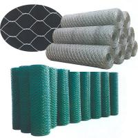 China hexagonal wire netting (own factory)  wholesale