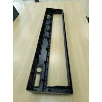 China Molding Plastic Parts Electronic Organ Upper House Three - Plate Injection Mold Components wholesale