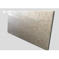China Lowest price G682  glossy polished Granite Countertops glossy polished on sale
