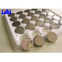 China 3V Coin Cell Lithium Manganese Battery , Cr2032 Lithium Ion Battery 20 * 3.2mm wholesale