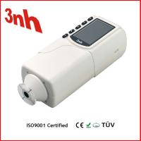 China NR20XE 20mm large aperture colorimeter testing equipment with CIE lab CIE lch mode wholesale