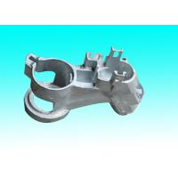 China ADC12 Useful Alloy Stamping Aluminum Machined Part Car Bracket For GM Motor, Shot Blasting wholesale