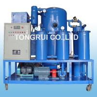 China ZJA Double-Stage Vacuum Transformer Oil and Insulation Oil Recycling Plant on sale