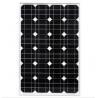 Buy cheap Monocrystalline solar panel 60W from wholesalers