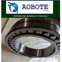 Quality FAG Spherical Roller Bearing Self-Aligning , Miniature Ball Bearing With High Speed for sale