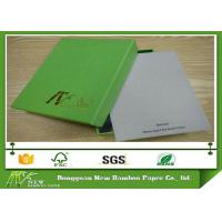 China Glossy AA 2mm 1300GSM Grey Chipboard , Degradable Grey Board Paper wholesale