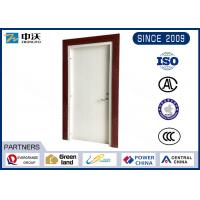 China Custom Made Timber FD30 Fire Door For Stairwell Entrances 1000MM*2300MM on sale