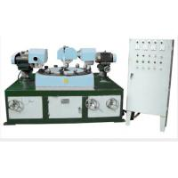 China Automatic disc polishing machine flat cylindrical spherical  speakers  and other types of metal surface sanding drawing wholesale