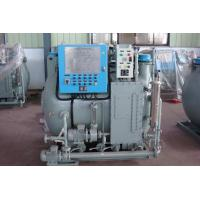 Quality MBR Marine Sewage Treatment Equipment/Marine Wastewater Treatment Plant for sale
